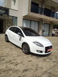 Fiat Bravo Sporting - Teto Solar
