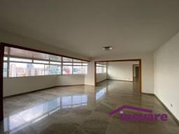 Título do anúncio: Apartamento com 4 dormitórios para alugar, 340 m² por R$ 3.500,00/mês - Centro - Uberlândi
