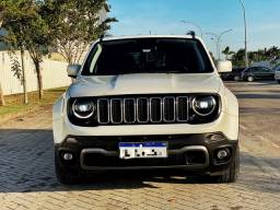 Título do anúncio: Jeep Renegade Limited Automático