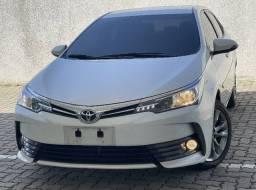 Título do anúncio: COROLLA 2018/2019 2.0 XEI 16V FLEX 4P AUTOMATICO