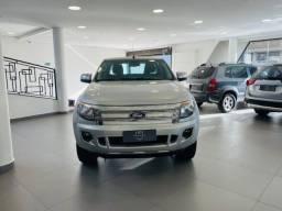 Ford ranger 2015 2.2 xls 4x4 cd 16v diesel 4p manual