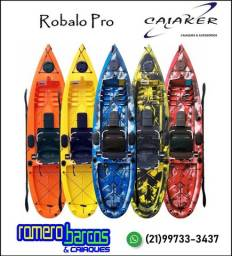 Caiaque Robalo Pro - caiaker