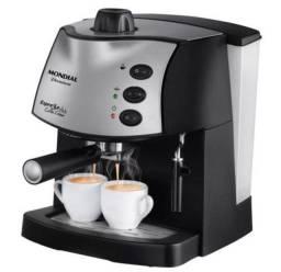 Cafeteira Mondial Espresso