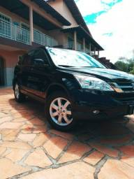 CR-V LX 2011 TOP - VENDIDA.