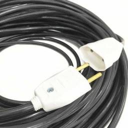 cabos flexíveis 100% cobre