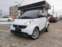 SMART FORTWO COUPE MHD 1.0 AT - 2P - EXCLUSIVO - TOP DE LINHA - SUPER NOVO !