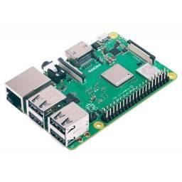 Título do anúncio: Raspberry Pi 3 Placa Model B+ 137-3331 Anatel