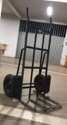 carrinho de carga elefante