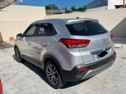 Carro Hyundai Creta 2017/2017 pulse 1.6