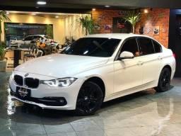 BMW 320i TURBO ACTIVE FLEX