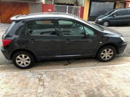 Peugeot 307 2004 Rally 2.0 Mecânico Top Completo R 10.899,00 Ipva 21 pago