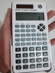 Calculadora científica HP 10 S +