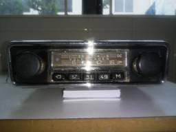 Radio Bosch Volkswagen Blaupunkt original