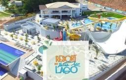 Apartamengo Resort do lago caldas novas-go