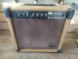 Amplificador Stagg