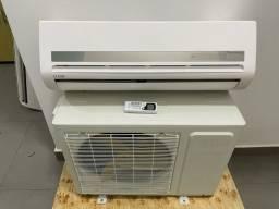 Ar condicionado Philco 12000 Btus + incluso instalação simples