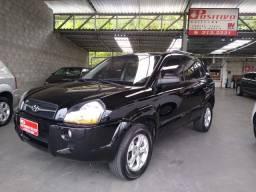 Hyundai/Tucson 2.0 Manual 2º Dono 2009 Excelente Estado!!!!