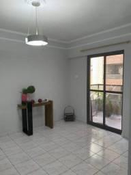 Título do anúncio: Apartamento para venda  1 quarto e 2 wc 1 vaga demarcada em Boqueirão - Santos - SP