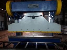 Dobradeira newton 3000mm/6,4mm