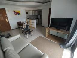 Alugo flat na melhor localização de são Luís com serviços de limpeza diariamente