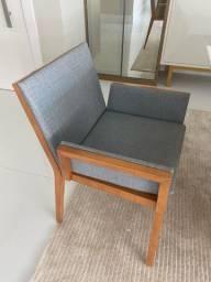 Cadeiras ?