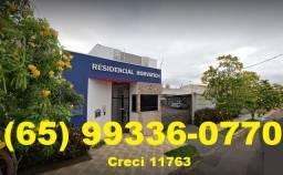 Título do anúncio: Alugo apartamento 02 quartos . bairro Jardim Itália . Residencial Horvatich