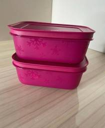 Kit Refri Line Açaí Tupperware