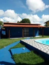 Serra Grande-Sul da Bahia-Ilhéus-Wi-Fi-Piscina-Churrasqueira-Praia do Sargi-250m da Praia