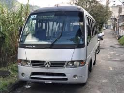 Micro ônibus Volksbus Fratello 2005 - 2005