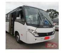 Micro Onibus VW 9.150 Carroceria Comil pia Urbano ano 2012 - 2012