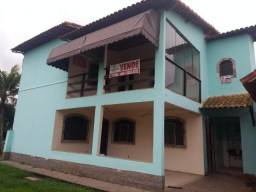 Casa em Itaipuaçu com 3 quartos