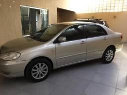 Corolla Automatico - 2004