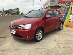 Toyota Etios XLS Nce 1.5 Flex - 2015