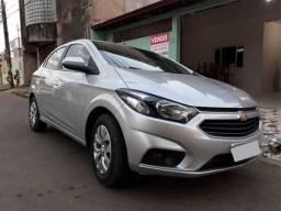 Gm - Chevrolet Onix veiculos - 2017