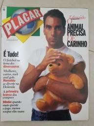 Revista Placar 1995