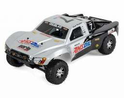 Traxxas Slayer RC a combustão