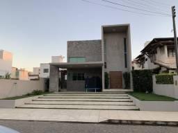 Aluguel de casa em condomínio fechado - Cond. Jardim Europa