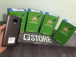 MOTO G5s PLUS DE 32 GB NOVO LACRADO ( COM 1 ANO DE GARANTIA)