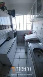 Apartamento com 2 quartos no Jardim Eldorado