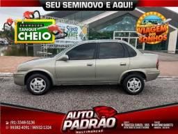 Gm - Chevrolet Classic 2010 # Black Friday - 2010
