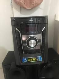 Mini System Lg Mdc 605