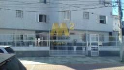 Apartamento à venda com 1 dormitório no Boqueirão, Praia Grande...