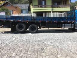 Vende-se carroceria carga seca - 2018