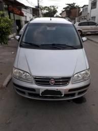 Vendo Fiat Idea ano 2008 - 2008