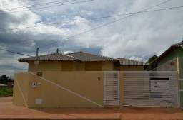 Vendo ou Troco casa em Formosa-GO