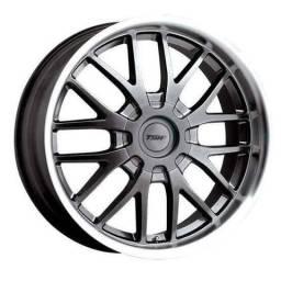 Vendo ou troco roda TSW aro 20