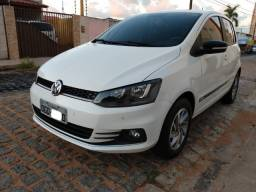 Vw - Volkswagen Fox - 2017
