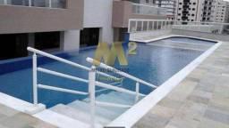 Apartamento com 2 dorms, Aviação, Praia Grande - R$ 340.000,00, 88m² - Codigo: 479...