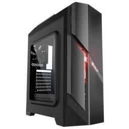 Gabinete gamer 1 baia sem fonte preto mt-g700bk c3 tech