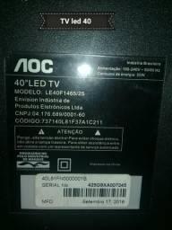Compro tela pra TV Aoc